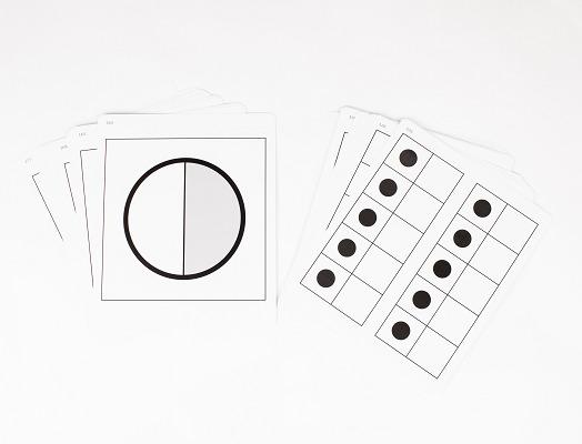 Everyday Mathematics 4, Grade 3, Quick Look Cards - Equal Groups
