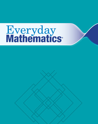 Everyday Mathematics 4, Grade 5, Stopwatch