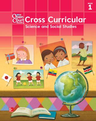 Open Court Reading Social Studies Big Book 1, Grade K