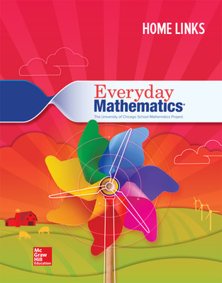 Everyday Mathematics 4, Grade 1, Consumable Home Links