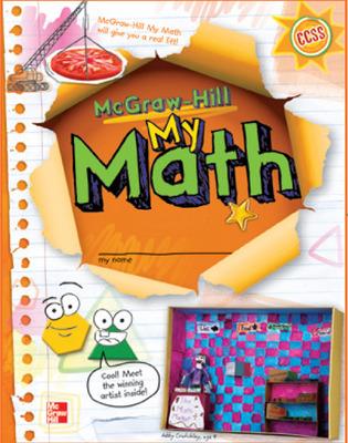 My Math Countdown to Common Core Mathematics Performance Tasks Gr 3