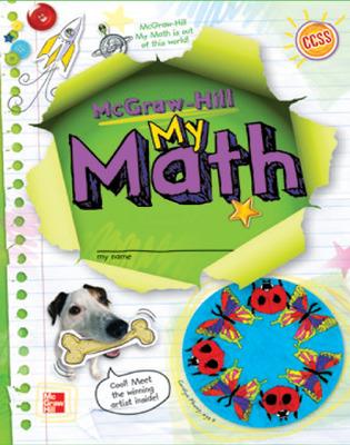 My Math Countdown to Common Core Mathematics Performance Tasks Gr 4