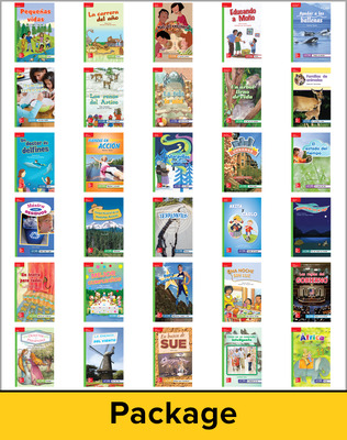 Lectura Maravillas, Grade 2, Leveled Readers - Beyond, (1 each of 30 titles)