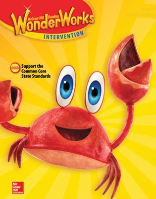 Reading Wonderworks Letter Cards (Small) Grades K-2