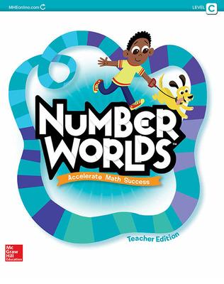Number Worlds Level C Teacher Edition, standards-neutral version