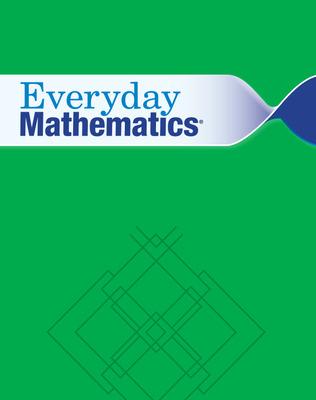 Everyday Mathematics 4, Grade K, Stringable beads