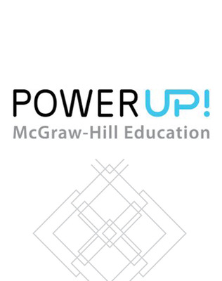PowerUP! Getting Started with Computers and Keyboarding, 1-seat*, 3-year subscription