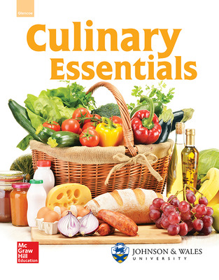 Culinary Essentials cover
