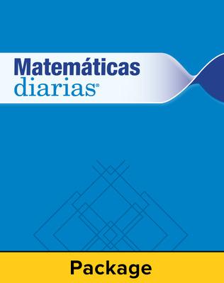 EM4 Spanish Print Classroom Resource Package, Grade 2