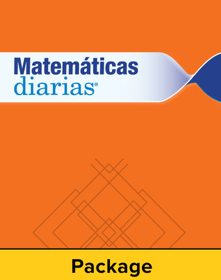 EM4 Spanish Print Classroom Resource Package, Grade 3