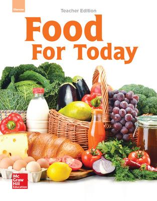 Food for Today Teacher Edition