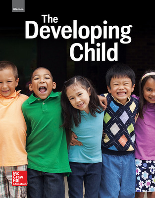 The Developing Child cover