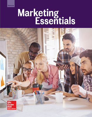 Glencoe Marketing Essentials