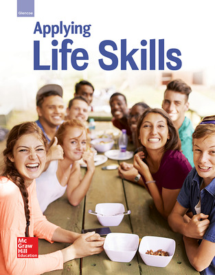 Applying Life Skills cover
