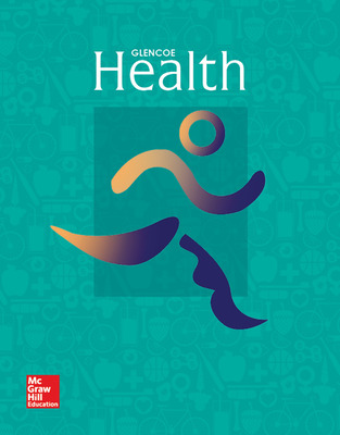 Glencoe Health cover