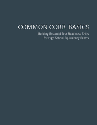 Common Core Basics, Core Subject Module, 25-copy Value Set