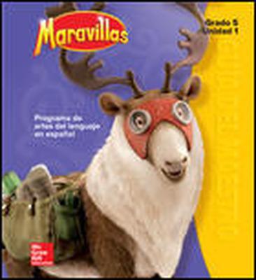 Lectura Maravillas, Grade 5, Trade Book Classroom Library Package
