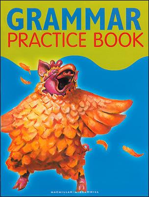 Grammar Practice Book - Grade 3