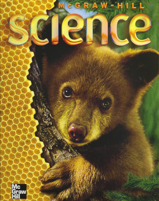 McGraw-Hill Science, Grade 1, Pupil Edition