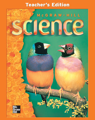 McGraw-Hill Science, Grade 3, Earth Science Teacher's Edition