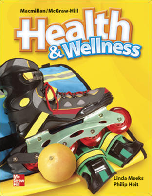 Health and Wellness, Grade 7, Student Edition