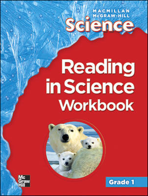 Macmillan/McGraw-Hill Science, Grade 1, Reading in Science Resources BLM