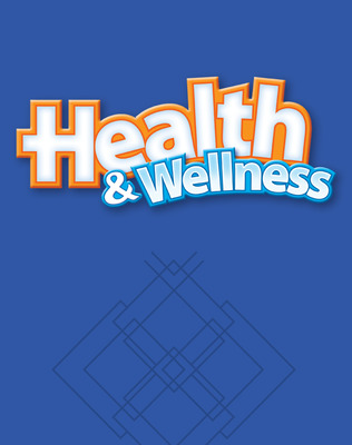 Health and Wellness, Grade 8, School to Home Connection