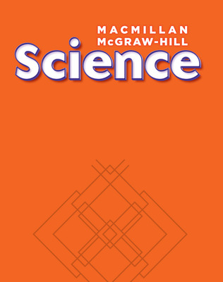 Macmillan/McGraw-Hill Science, Grade 4, School to Home Activities BLM