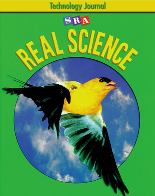 SRA Real Science, Technology Journal, Grade 2