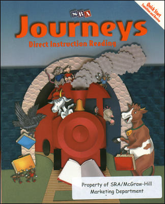Journeys Level 1, Softcover Textbook For Quick Start Lessons