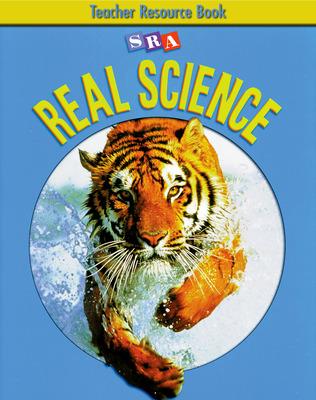 SRA Real Science, Teacher Resource Book, Grade 3