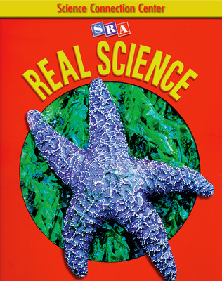SRA Real Science, Science Connection Center CD-ROM, Grade 6