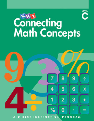 Connecting Math Concepts Level C, Presentation Book 2