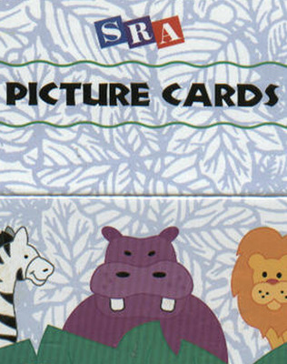 Español to English, Picture Cards