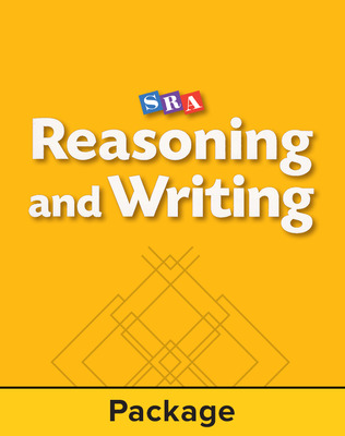 Reasoning and Writing Level A, Workbook 1 (Pkg. of 5)