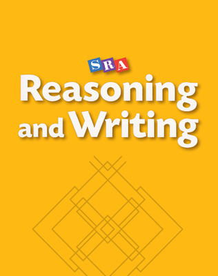 Reasoning and Writing Level C, Workbook (Pkg. of 5)