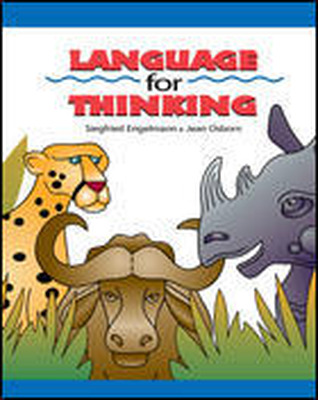 Language for Thinking, Additional Teacher's Guide