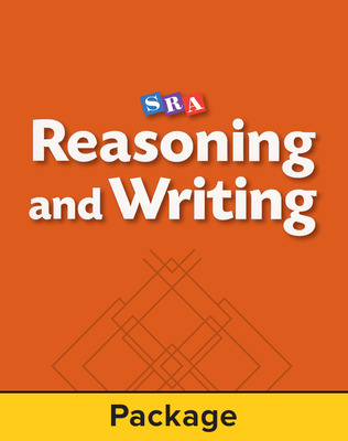 Reasoning and Writing Level A, Teacher Materials