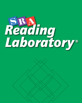 Developmental 2 Reading Lab, Additional 2b Student Record Books (Pkg. of 5) Grades 4-8 Economy Edition