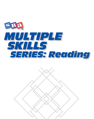 Multiple Skills Series, Teacher Manual