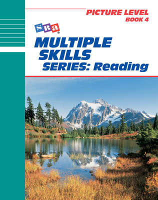 Multiple Skills Series, Picture Book 4