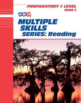 Multiple Skills Series, Intro Book 2