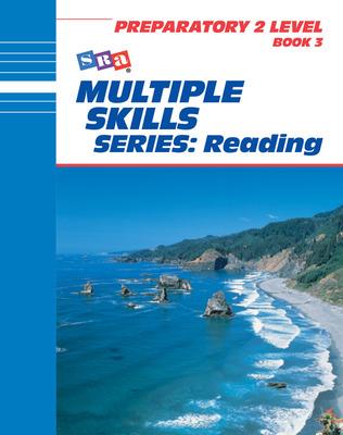 Multiple Skills Series, Preparatory Book 3