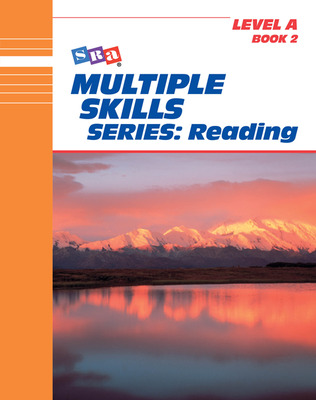 Multiple Skills Series, Level A Book 2
