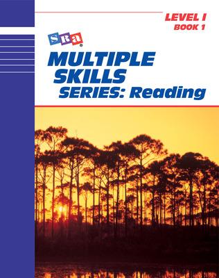Multiple Skills Series, Level I Book 1