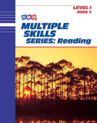 Multiple Skills Series, Level I Book 3