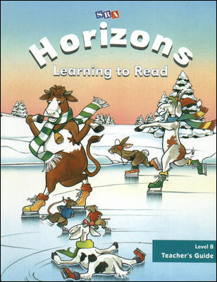 Horizons Level B, Teacher Guide