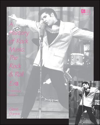 LSC  (INDIANA UNIV BLOOMINGTON) : History of Rock & Roll