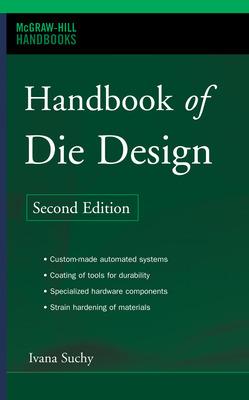 Handbook of Die Design