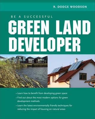 Be A Successful Green Land Developer